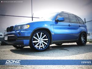 DONZ-Guerra-BMW-X5-Blue