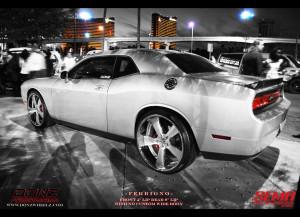 Dodge Challenger-Donz Forged Ferrigno (5)