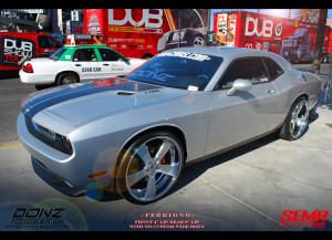 Dodge Challenger-Donz Forged Ferrigno (6)