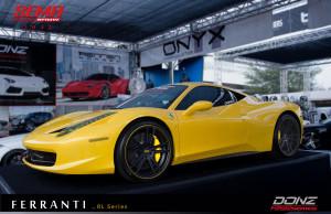 Ferrari-Donz Forged Ferranti (2)