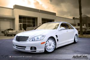 Mercedes Benz-DONZ-Gotti-White-S65-rear (2)