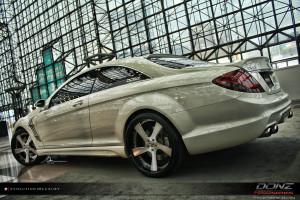 Mercedes Benz Donz-Prisco-Benz-CL63 (1)