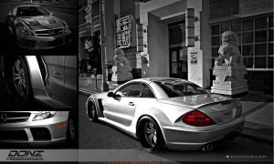 Mercedes Benz SL65-Donz-Brasco (1)